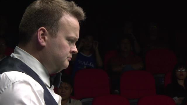 Drittes Finale in Folge: Shaun Murphy im Endspiel gegen Mark Williams