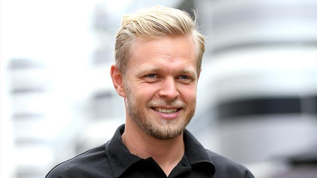 Magnussen d'accord avec Haas pour ne pas s'acharner sur la voiture de cette année