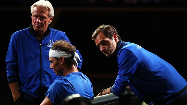 Директор Marseille Open: «Кубок Лэйвера с Федерером и Надалем – это бизнес, а не теннис»