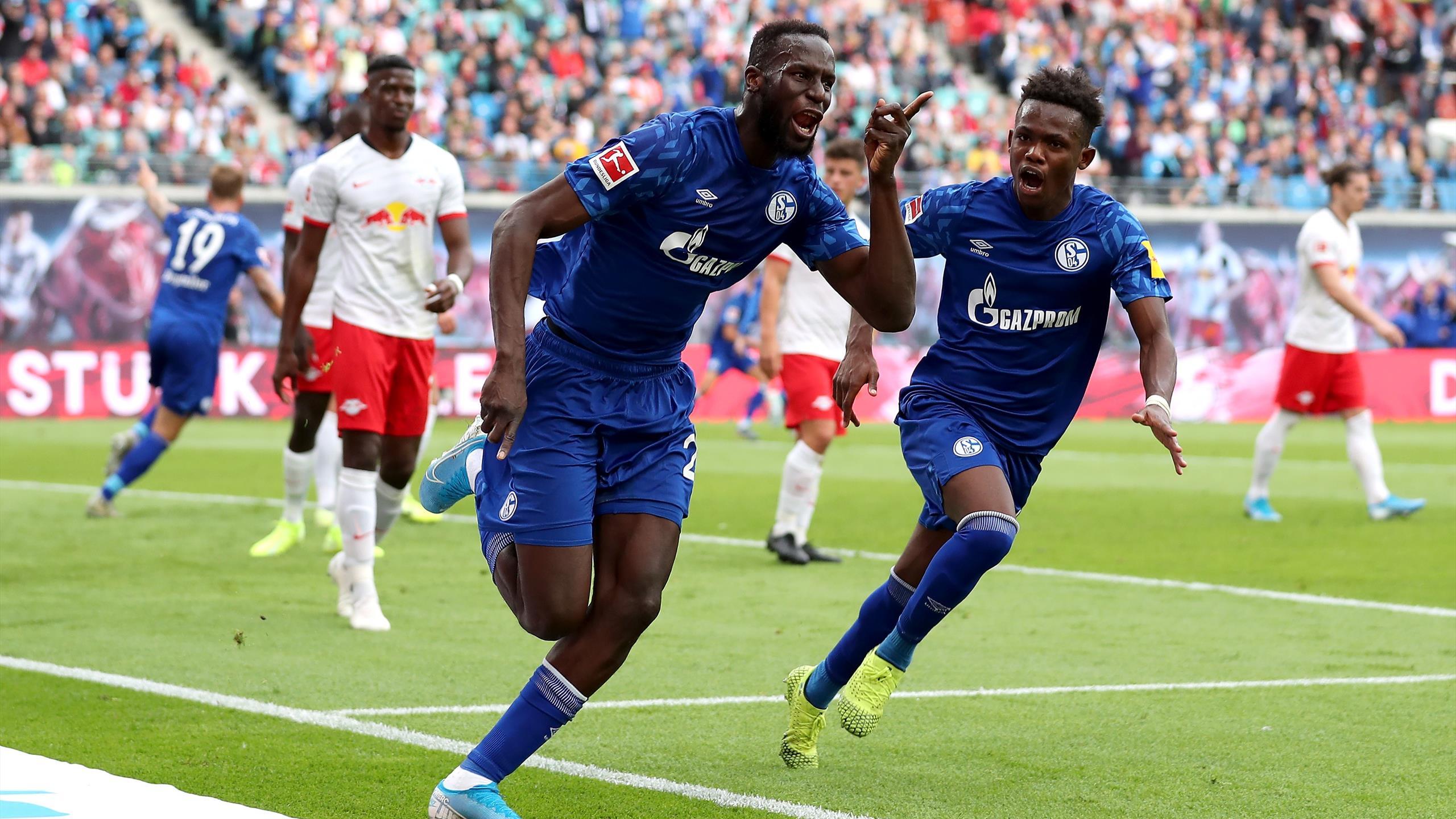 Transfergerüchte Schalke 04 Aktuell