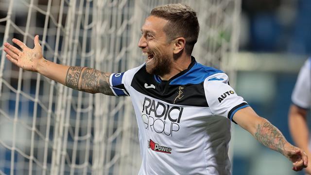 Champions, Atalanta beffata al 95'. A Bergamo vince lo Shakhtar