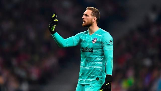 En directo, Éibar-Atlético de Madrid (21:00)