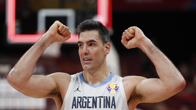 Dalla NBA all'Italia: Luis Scola firma per l'Olimpia Milano