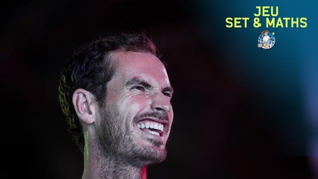 Murray, enfin une victoire et déjà un nouveau record