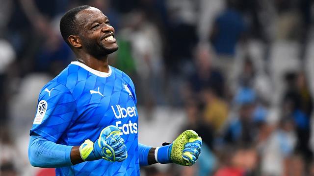 OM : Villas-Boas convoque 19 joueurs contre l' Amiens SC