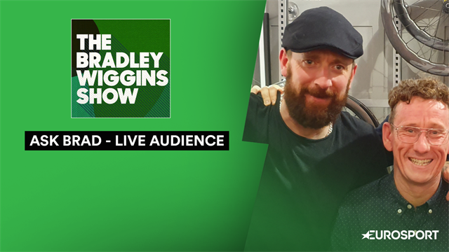 Ask Brad Live: 'Were you driven by money?', 'Do you use beard oil?'