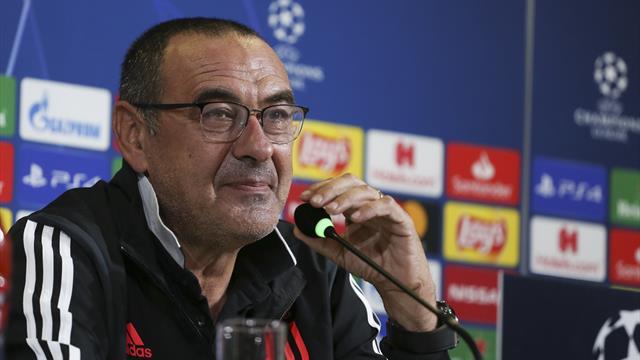 INFERMERIA - Juventus, le condizioni di De Ligt, Douglas Costa e Bernardeschi