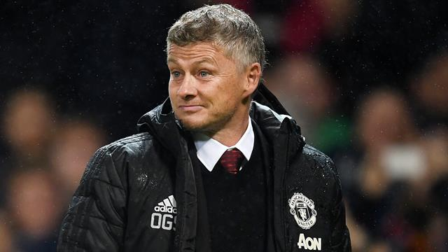 Solskjaer aims jibe at Liverpool ahead of Old Trafford showdown