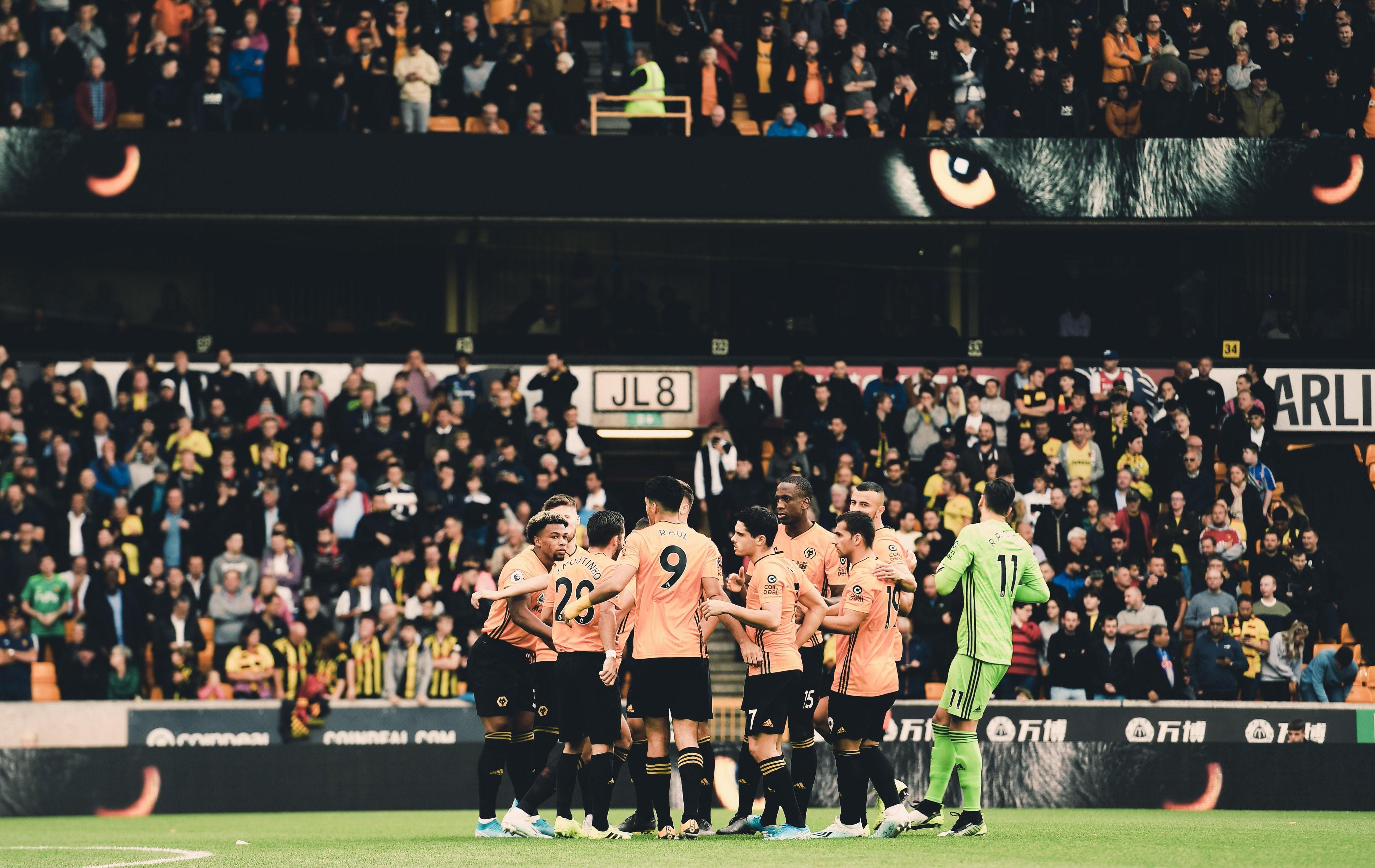 Wolves | Wolverhampton Wanderers - Watford