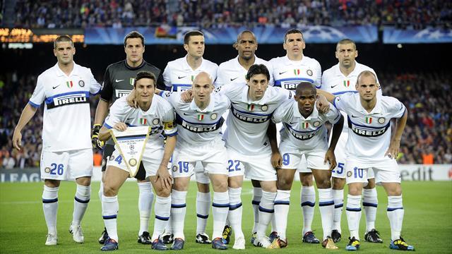 Barcellona-Inter 2010, che fine hanno fatto gli eroi del match che proiettò i nerazzurri al Triplete
