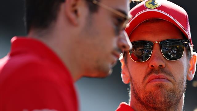 """Brawn : """"La combinaison Vettel - Leclerc est potentiellement explosive"""""""