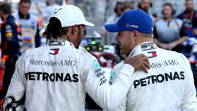 GP F1 du Mexique: Verstappen perd sa pole position, Leclerc en hérite