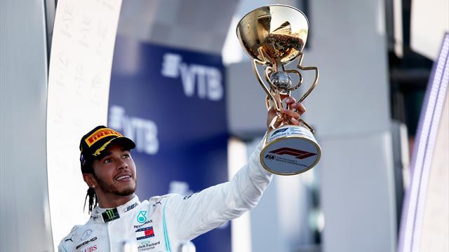 Valtteri Bottas vince il Gran Premio del Giappone secondo Vettel