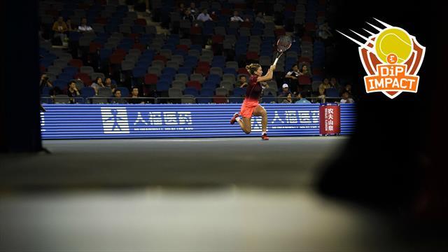 """""""Le Masters féminin en Chine offrira un prize money encore jamais vu... hommes et femmes confondus"""""""