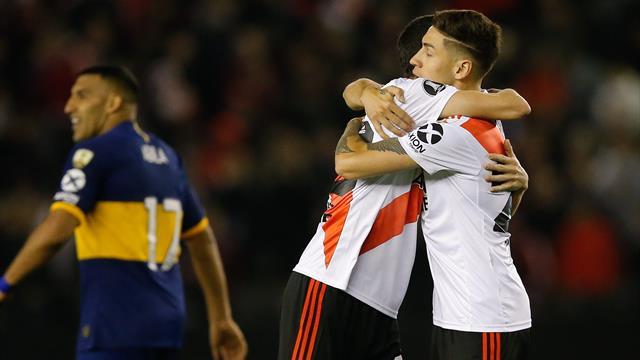 Copa Libertadores 2019, River-Boca: Nuevo mazazo a la moral Xeneize