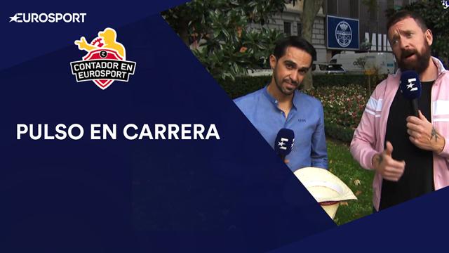 Contador y Wiggins, cara a cara (Capítulo 5): ¿Qué pulso han tenido en sus carreras?
