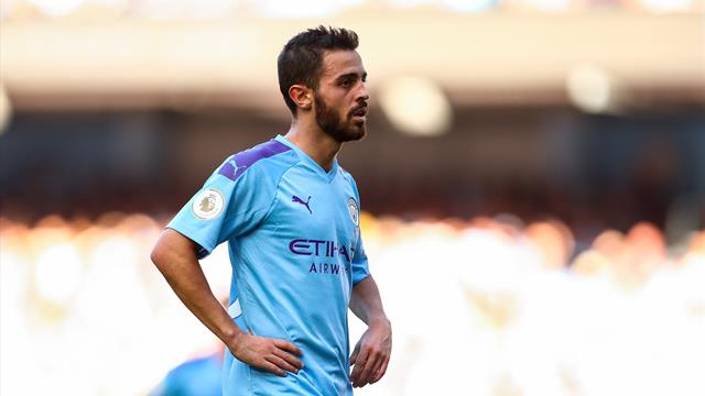 Bernardo Silva given extension to answer FA charge