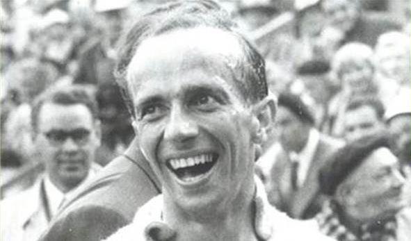 Josy Barthel