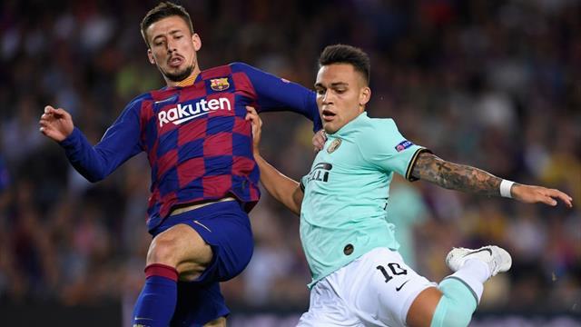 Le 5 verità di Barcellona-Inter 2-1: tanto gioco e un Barella super, ma ora qualificarsi è dura