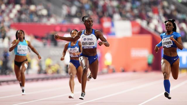 Diamond League cuts 200m and seven more disciplines for 2020 season