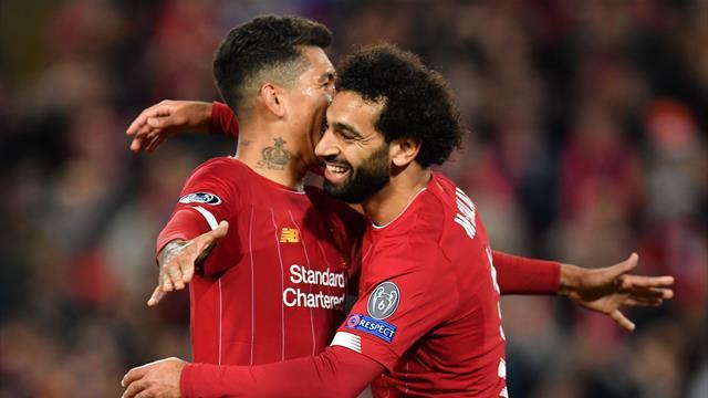 Liverpool a joué à se faire peur