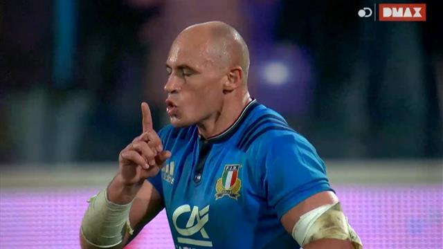 Quando l'Italia fece l'impresa col Sudafrica: 20-18 nel 2016