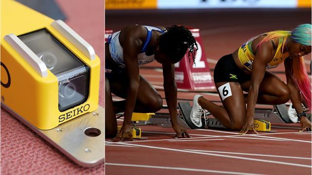 Use of 'crotch cams' reduced after backlash at World Championships