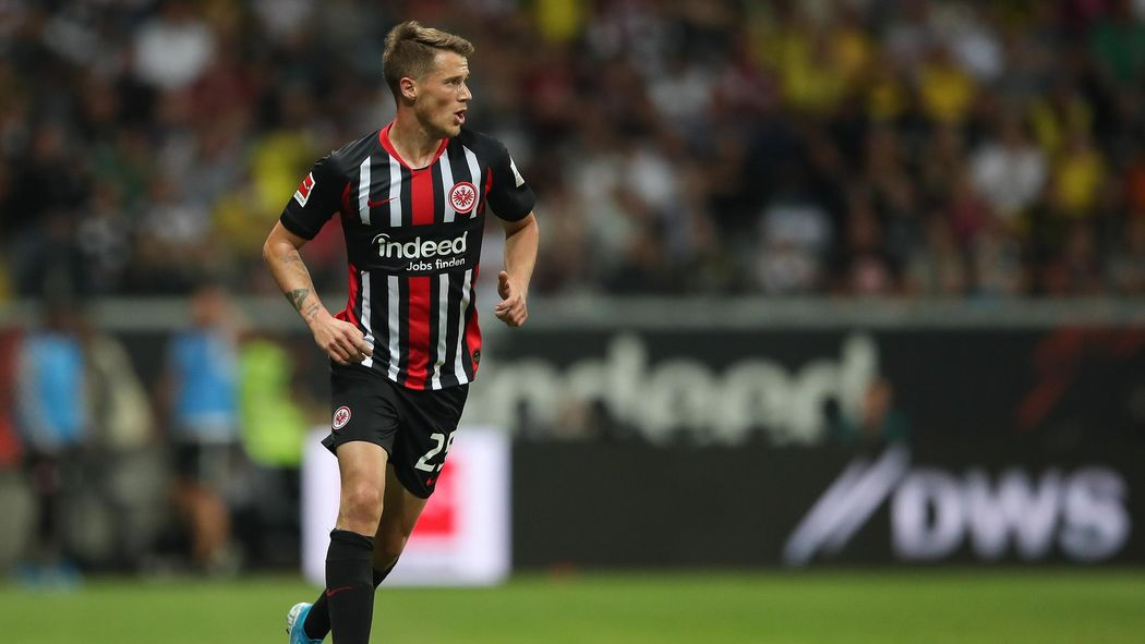 Vitoria Guimaraes Eintracht Frankfurt Live Im Tv