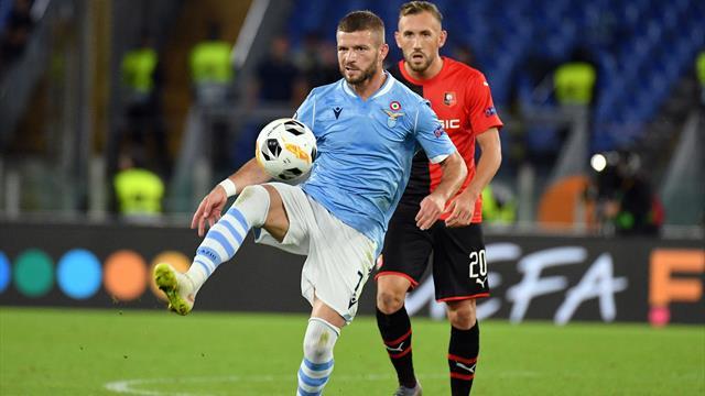 La Lazio si qualifica ai sedicesimi di Europa League se...