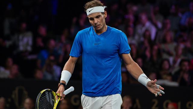 Tennis: Shanghai, Zverev elimina Federer e va in semifinale