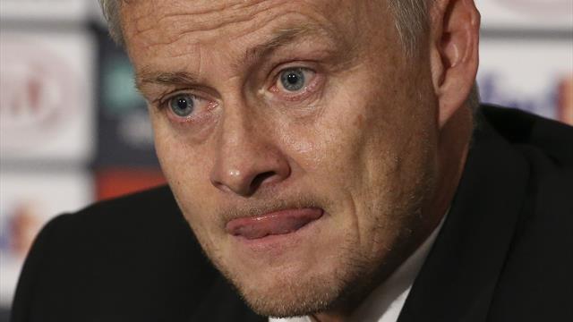Solskjaer asks for more time United after Newcastle defeat