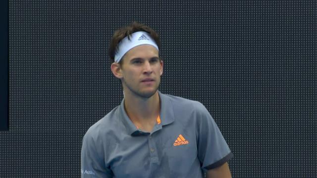 Thiem powers past Murray to reach China Open semi-finals