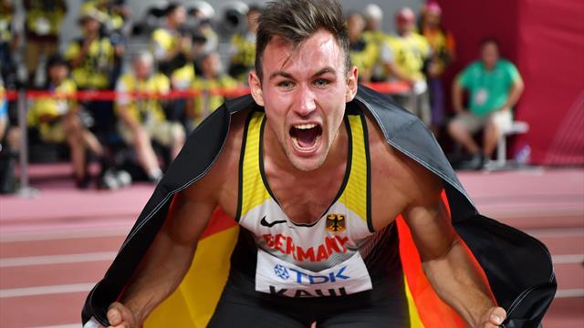 "Weltmeister Kaul bald Seriensieger? ""Der muss 9000 Punkte machen"""