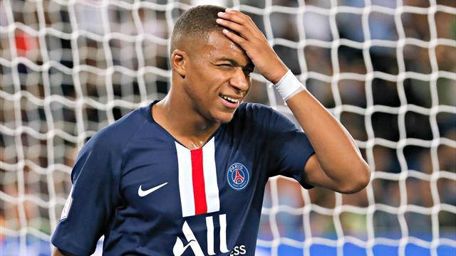 """Mbappé d'entrée face à Nice ? """"Pas sûr"""" selon Tuchel"""