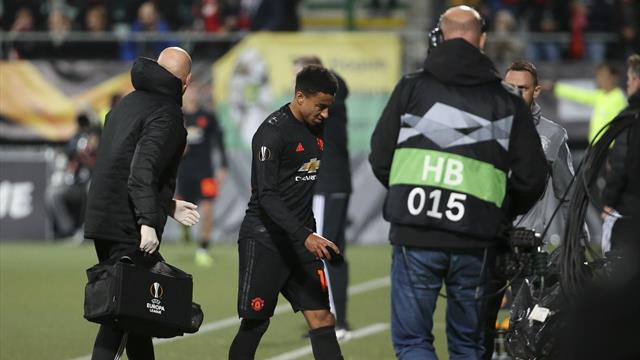 In 10 hours Man Utd boss Solskjaer determined to stick with youth