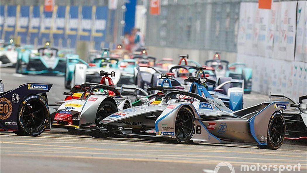 Calendrier Formule E 2020.Le Calendrier 2019 20 Definitif Devoile Par La Fia Formule