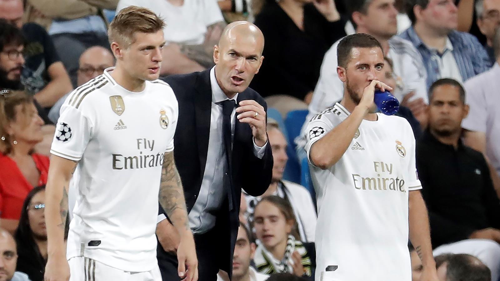 Футбол лига чемпионов уефа реал мадрид испания боруссия дортмунд