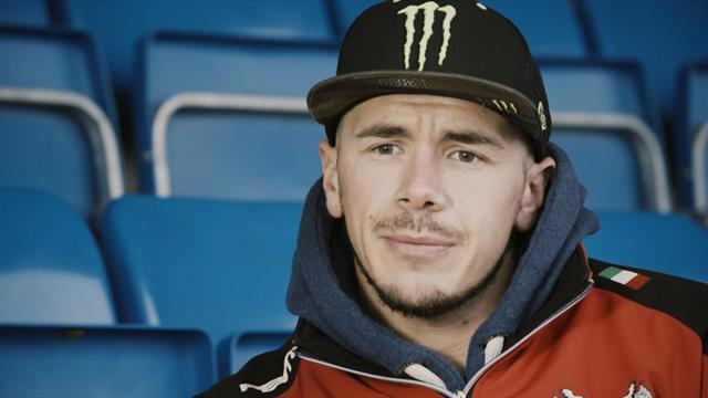 Scott Redding: My fire for winning has returned in BSB