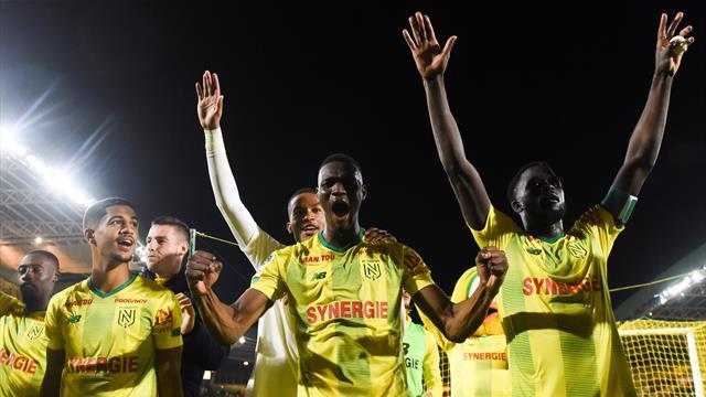 Gros coup dur pour Jardim après Montpellier — Monaco