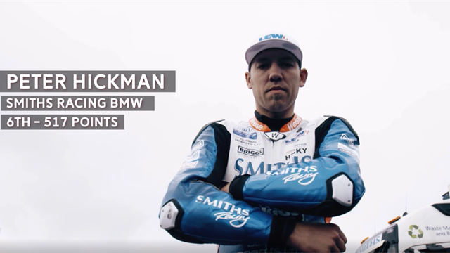 Danny Buchan, Tarran MacKenzie & Peter Hickman talk Showdown hopes