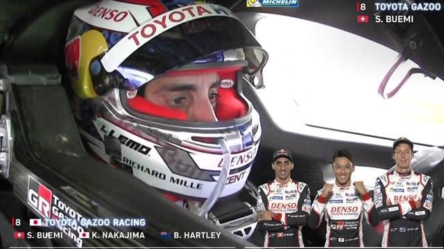 6 horas de Fuji: Nada como ganar en casa, Toyota se lleva la victoria dominando