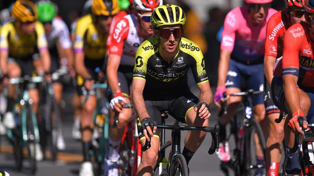 Yates wins CRO Race to seal overall victory