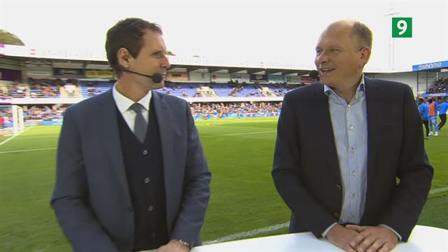 Jan Schouby: Rygterne siger, at der har været bud efter David Nielsen fra 2. Bundesliga