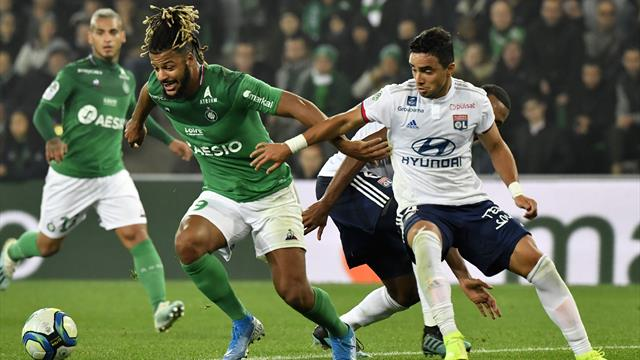 Coronavirus : la LFP confirme le maintien des matches de L1 du week-end