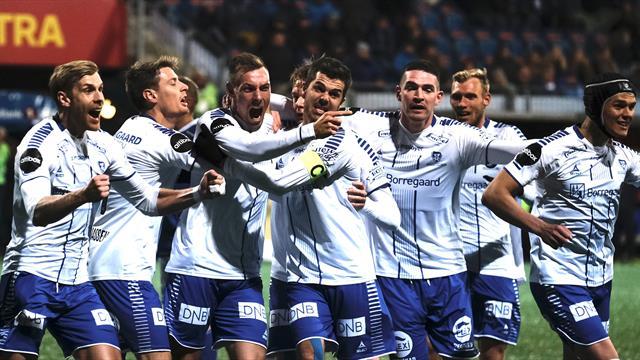 Elegante mål ga seier til Sarpsborg 08: – Han ser ut som en million