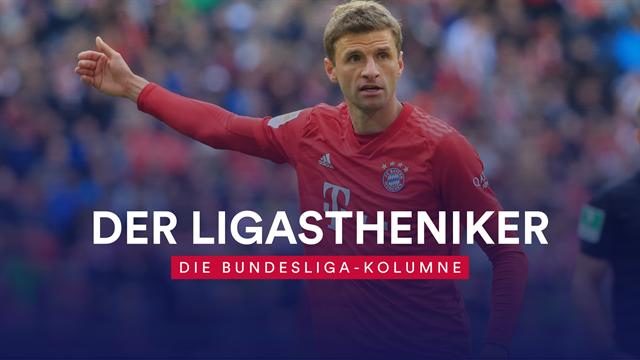 Warum Müller einfach gehen sollte