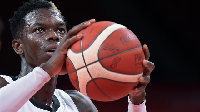 Beute im Wert von 500.000 Euro: Einbrecher bei Basketball-Star Schröder