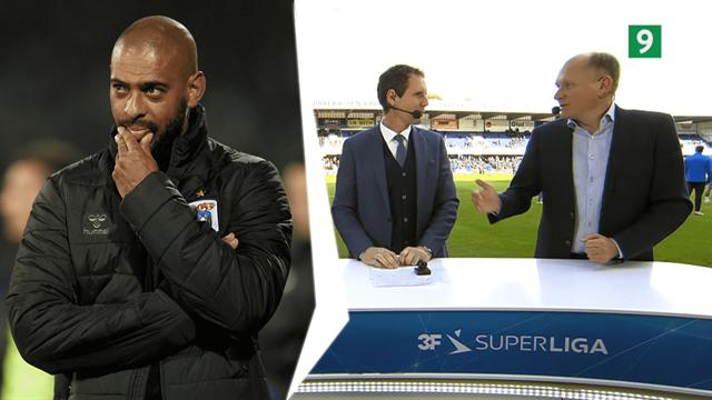 David Nielsens kontraktsituation og rygter fra 2. Bundesligaen: Stort studie med Jan Schouby