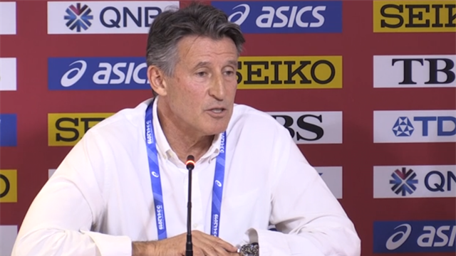 Coe admits 'I'm not across details of report into Salazar'