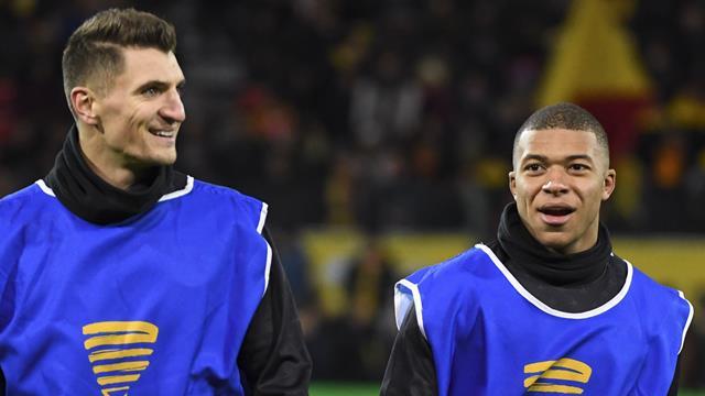 """""""Champion du monde"""" : Meunier s'autotrolle sur Instagram, Mbappé lui porte le coup de grâce"""